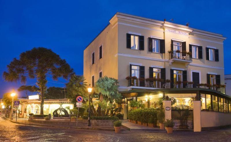 Hotel Villa Maria Ischia, Italy