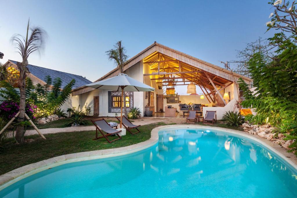 The Bingin Beach Villas Private Villas Uluwatu 8 8 10 Updated 2021 Prices