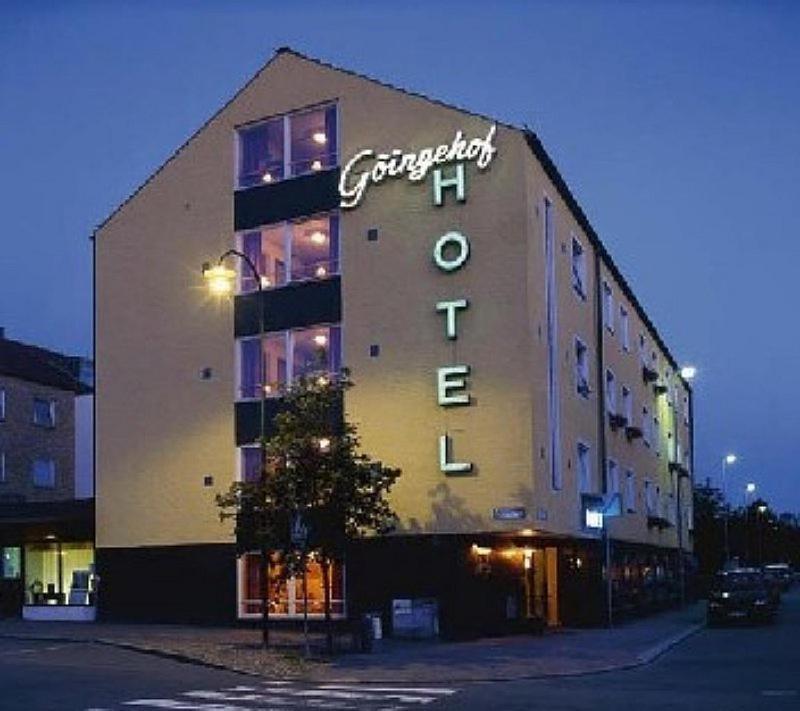 Hotel Göingehof