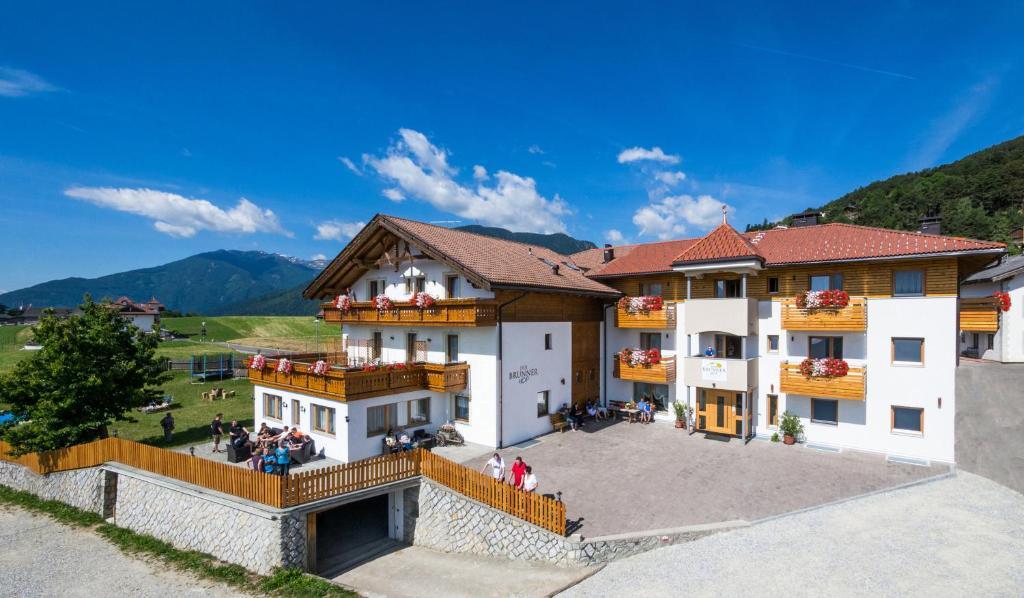 Der Brunnerhof