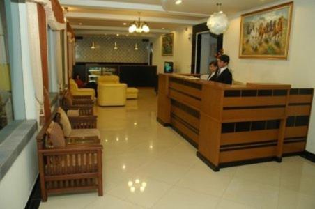 Hotel Unik Bandung Indonesia Booking Com