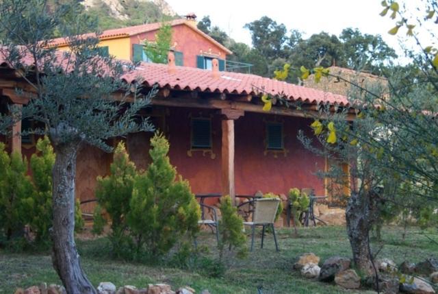 Apartamentos Rurales Candela