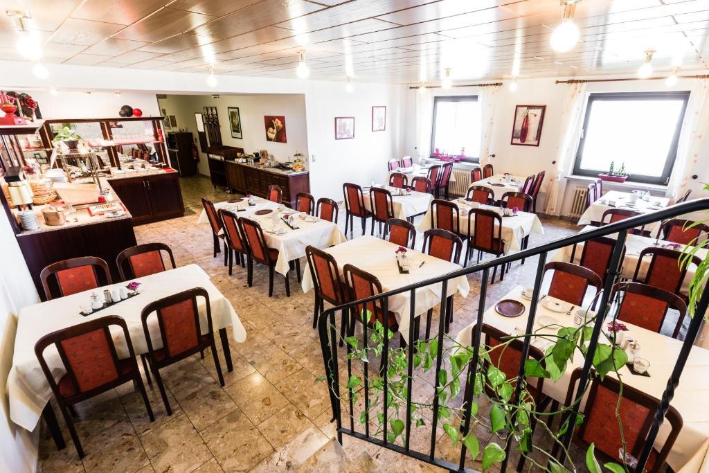 Hotel St Pierre Bad Honningen Updated 2020 Prices