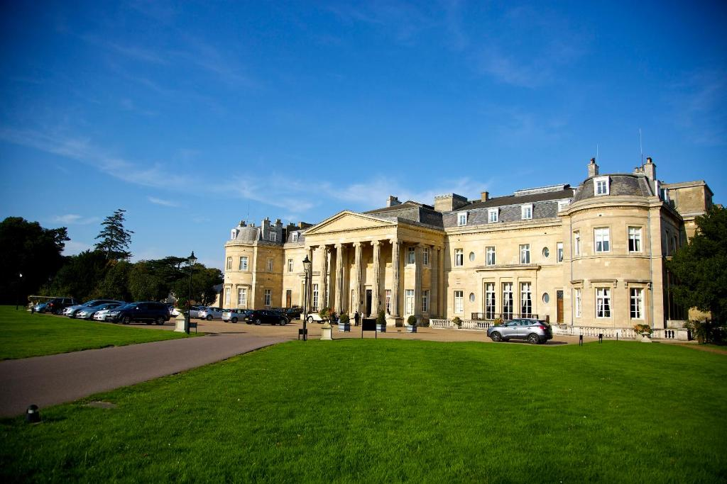 Luton Hoo Hotel Golf And Spa Luton Updated 2021 Prices