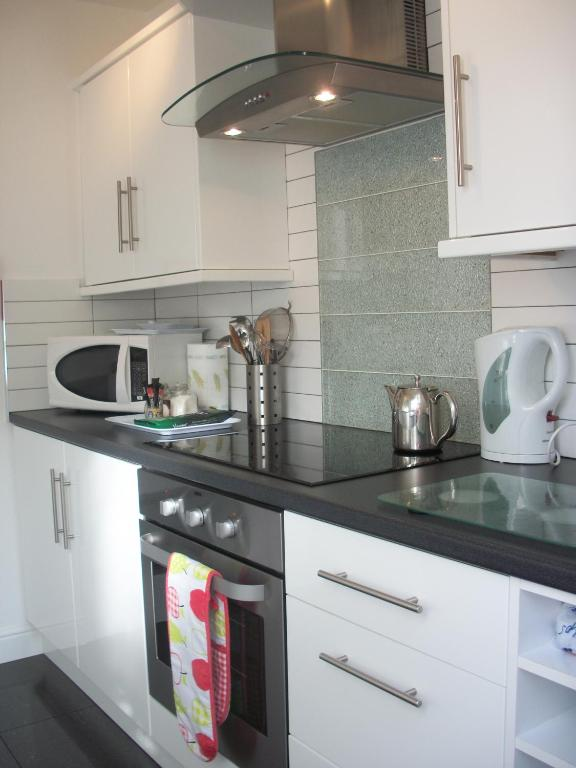 Self Catering Belfast - Laterooms