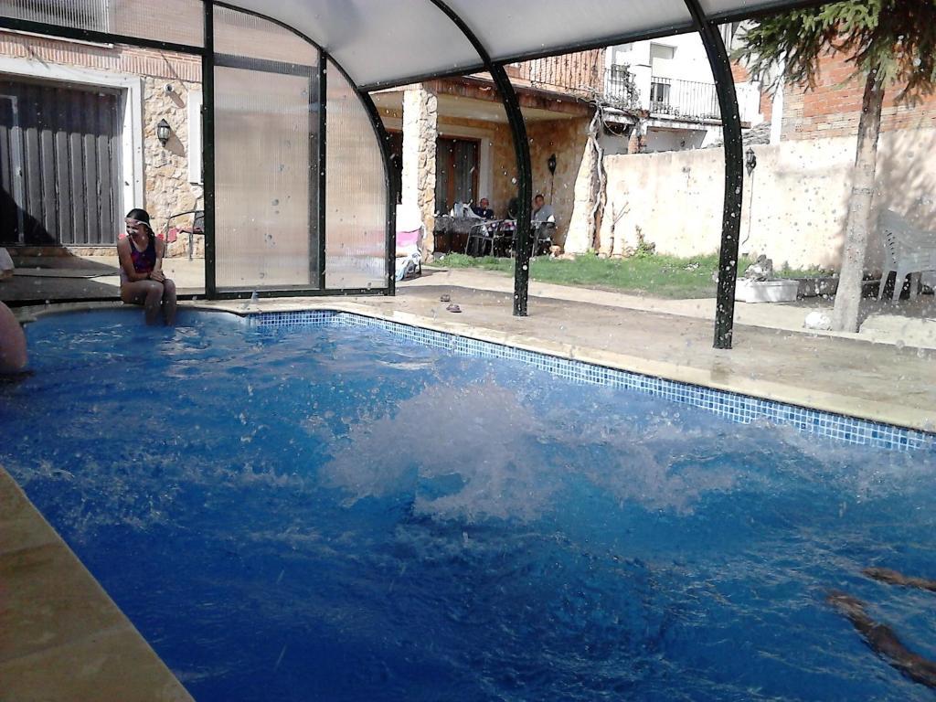 Casa Rural Los Tulipanes