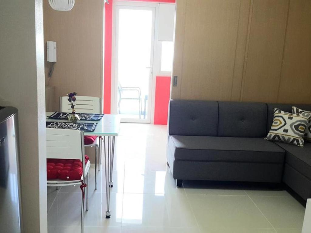 Condo Unit At Wind Residences Tagaytay Philippines Booking Com