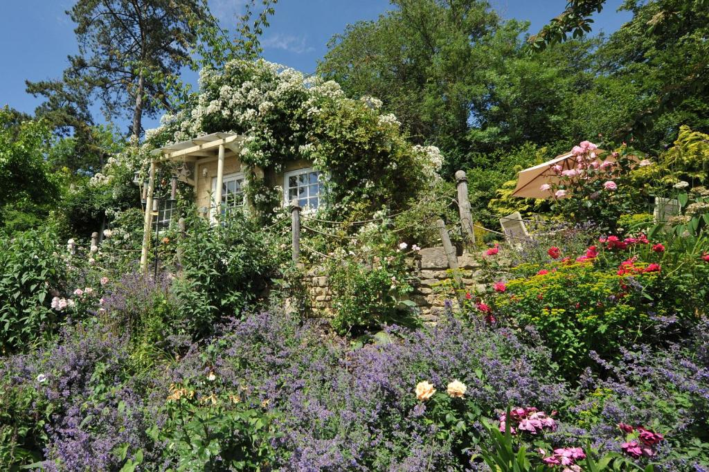 Tucking Mill View- Self Catering in Bath, Somerset, England