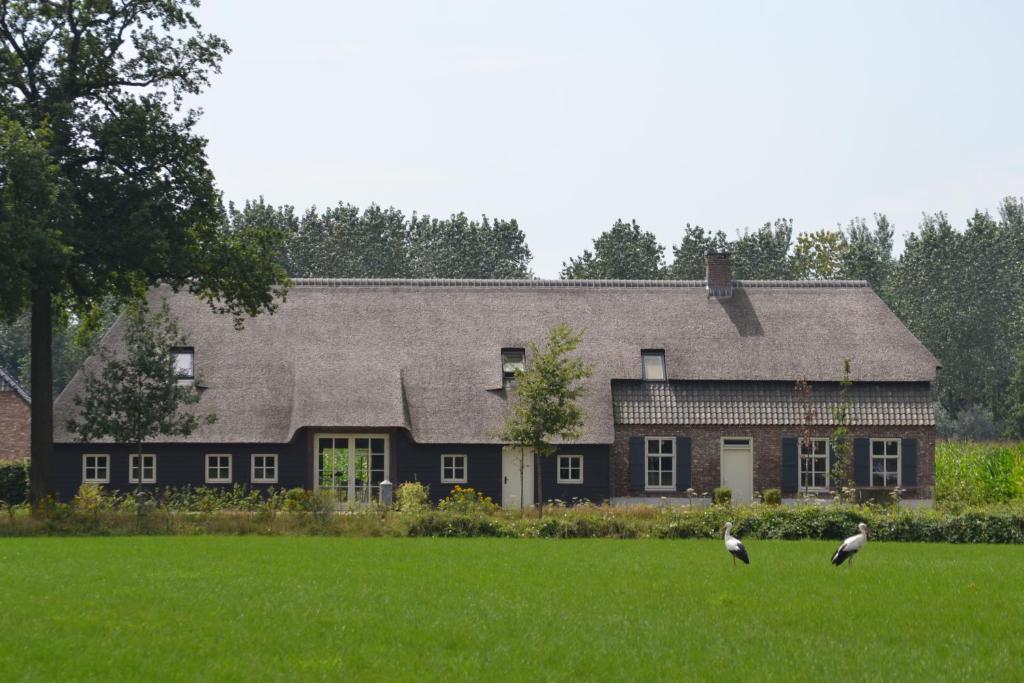 Hotel de Bimd Hoeve