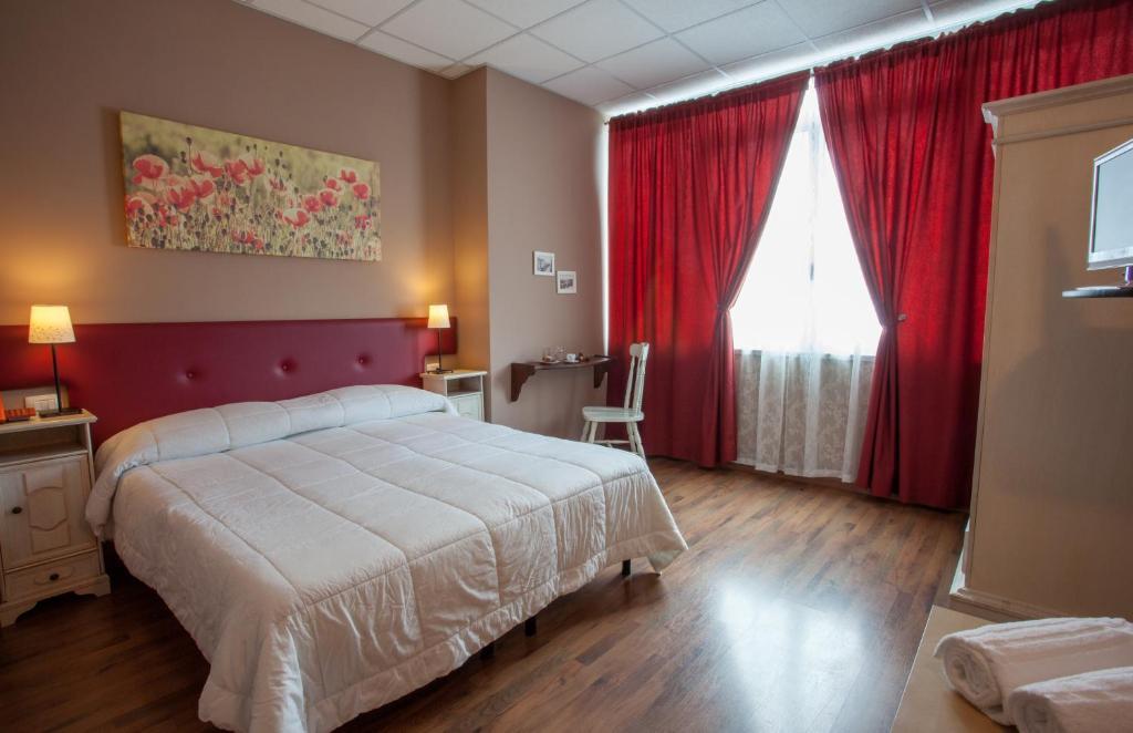 Ankon Hotel Ancona, Italy