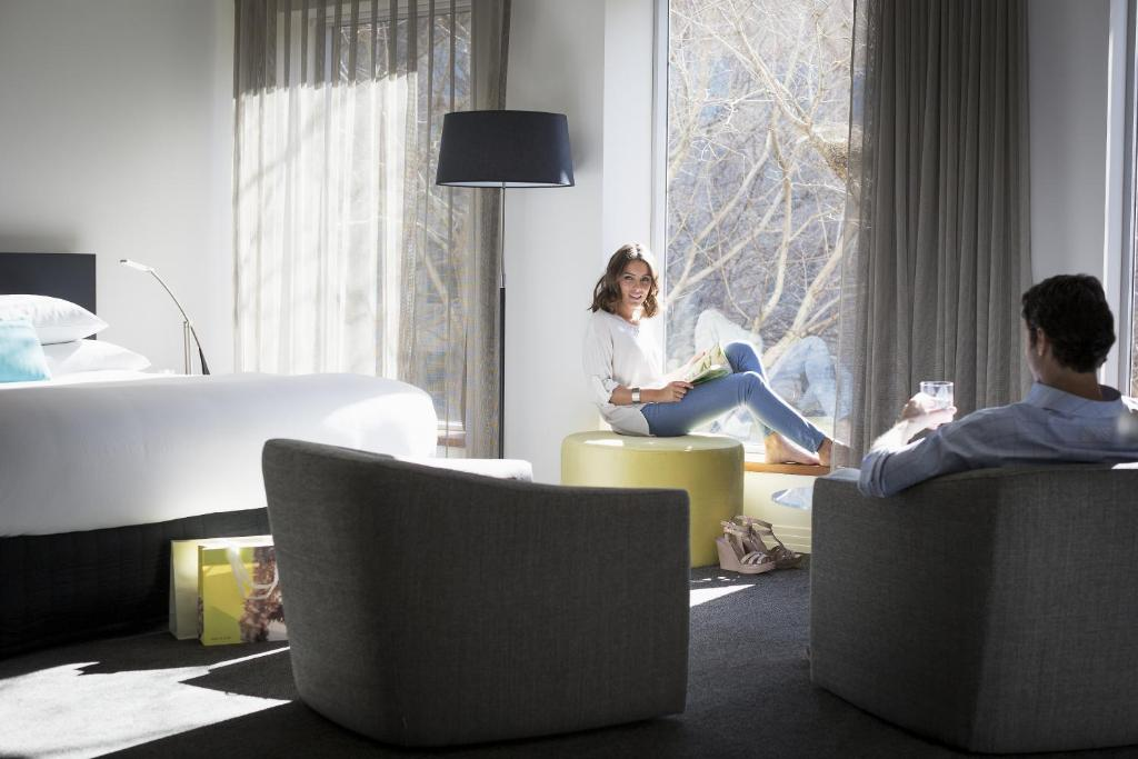Most Romantic Hotels in Melbourne | Stay at Home Mum