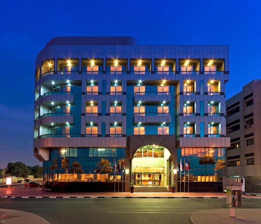 Дубай отель ева дом феррари в дубае