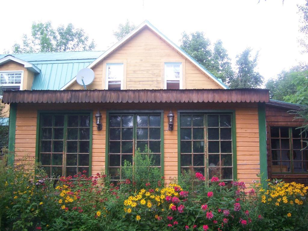 Maison du Voyageur