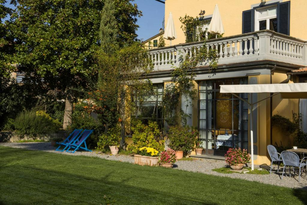 Best Hotels Lucca
