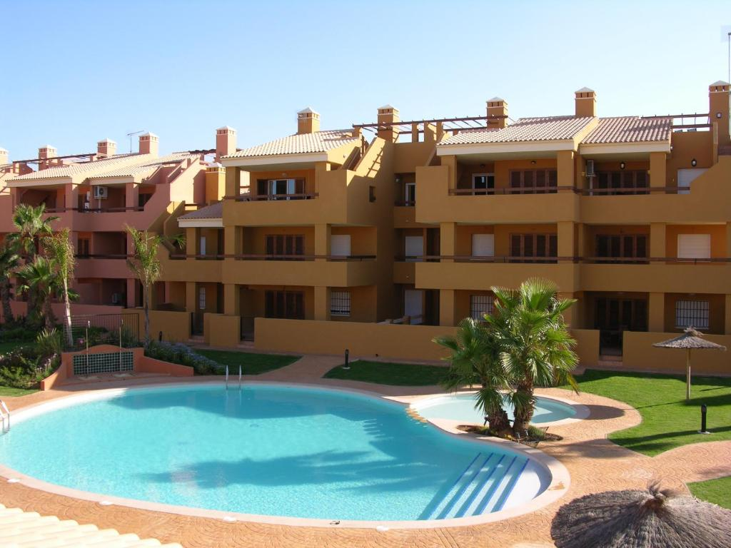 Albatros Playa 3 1307 Mar De Cristal Updated 2021 Prices