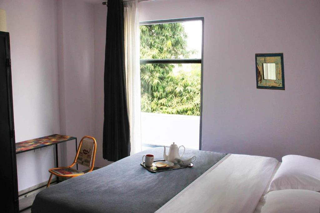 Bed and Chaï Guest House
