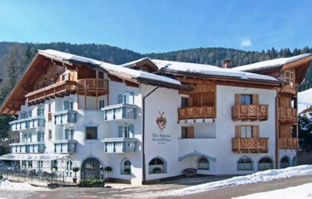 Hotel Madonnina Resort And Wellness Soraga, Italy