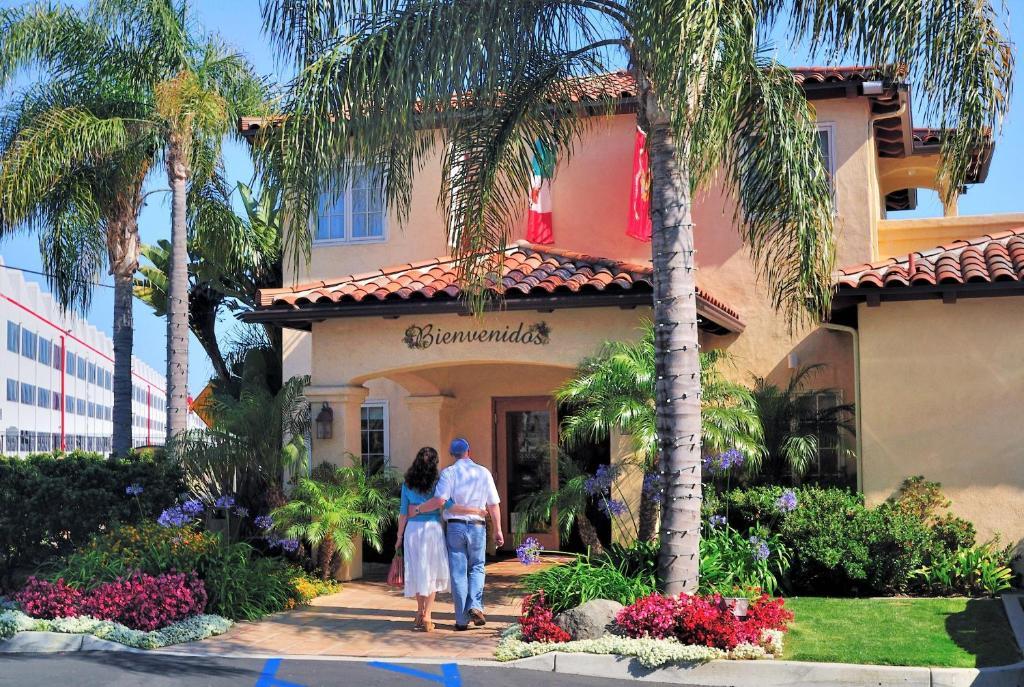 Old Town Inn San Diego Ca Booking Com