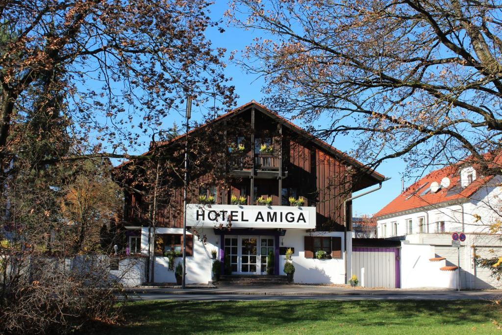 Amiga Munich, Germany