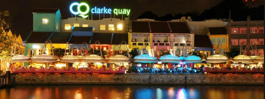 S Inn Clarke Quay Sg Clean Singapore Updated 2020 Prices