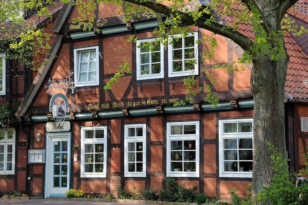 Hotel St. Georg Garni Celle, Germany
