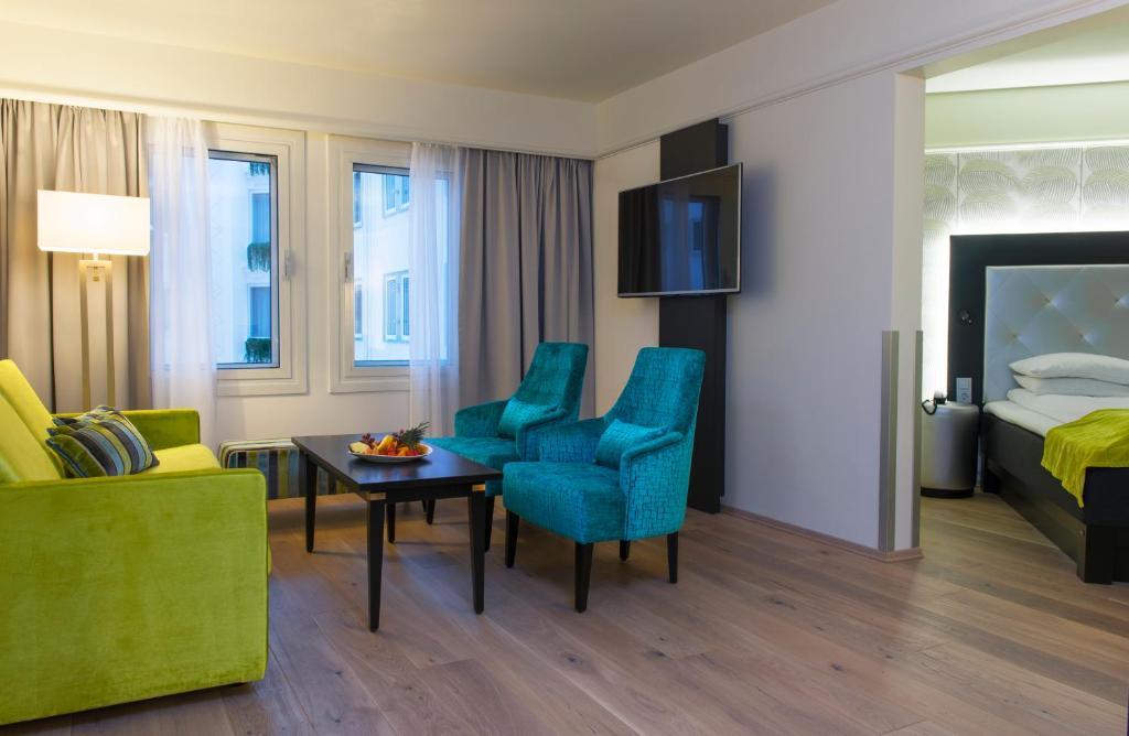 Hotell Sandvika Norge