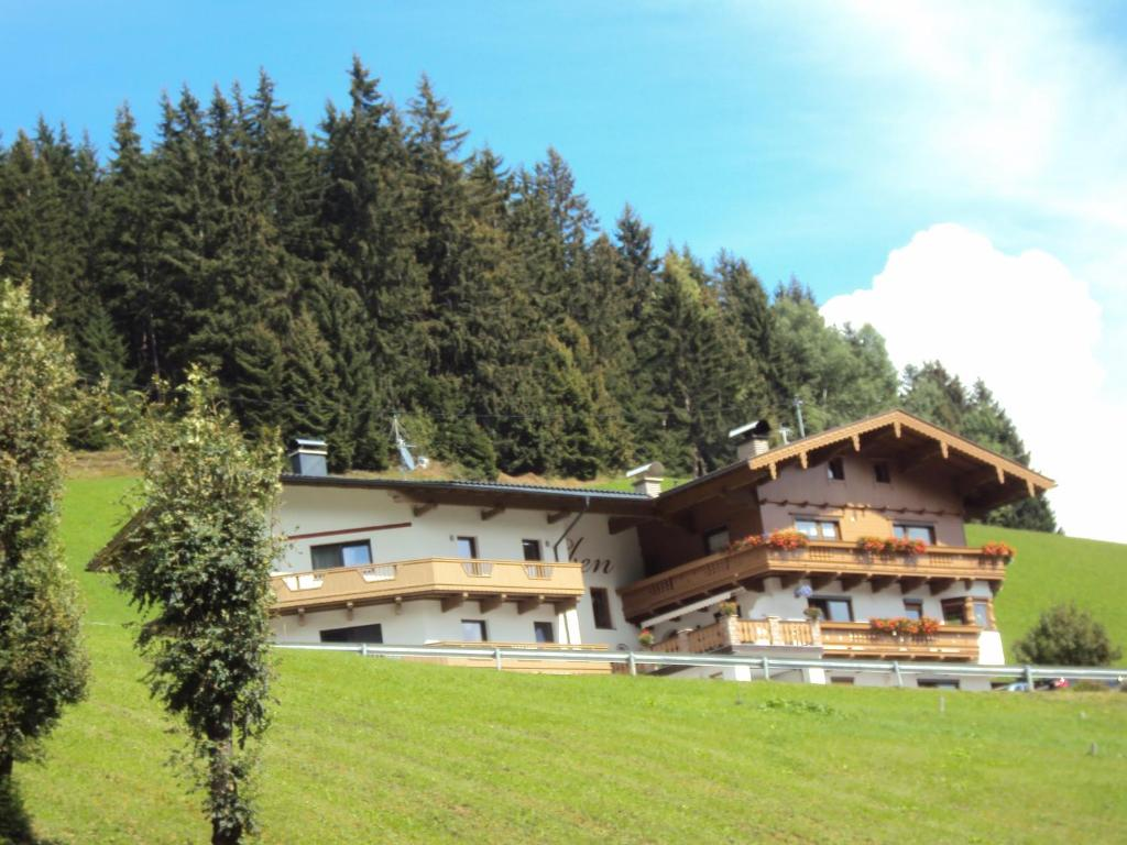 Resorts In Schwentlberg