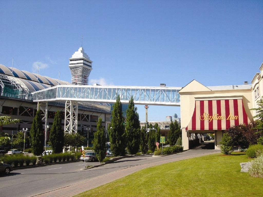 Skyline Hotel & Waterpark, Niagara Falls