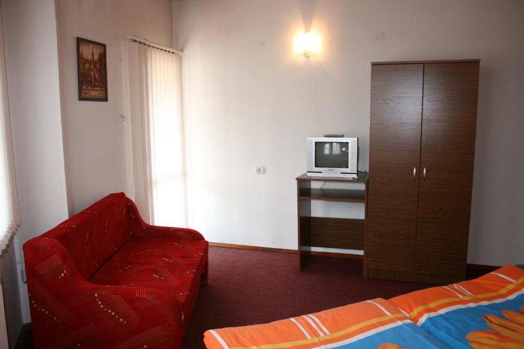 Aseva House Family Hotel Bansko, Bulgaria