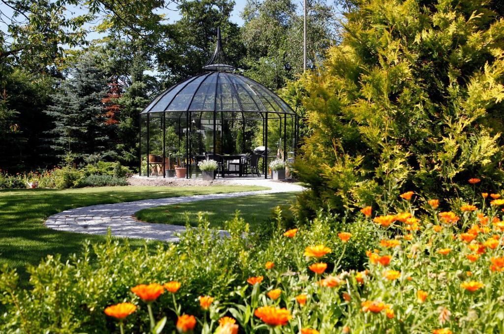 En have udenfor Caféhaven