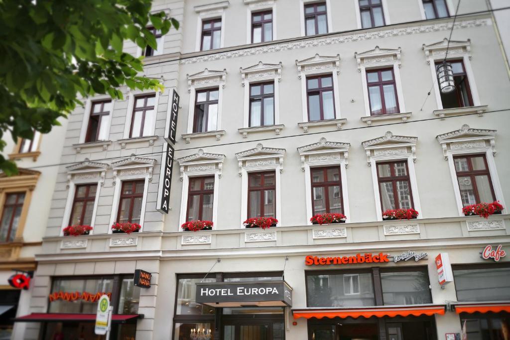 Hotel Europa Gorlitz, Germany