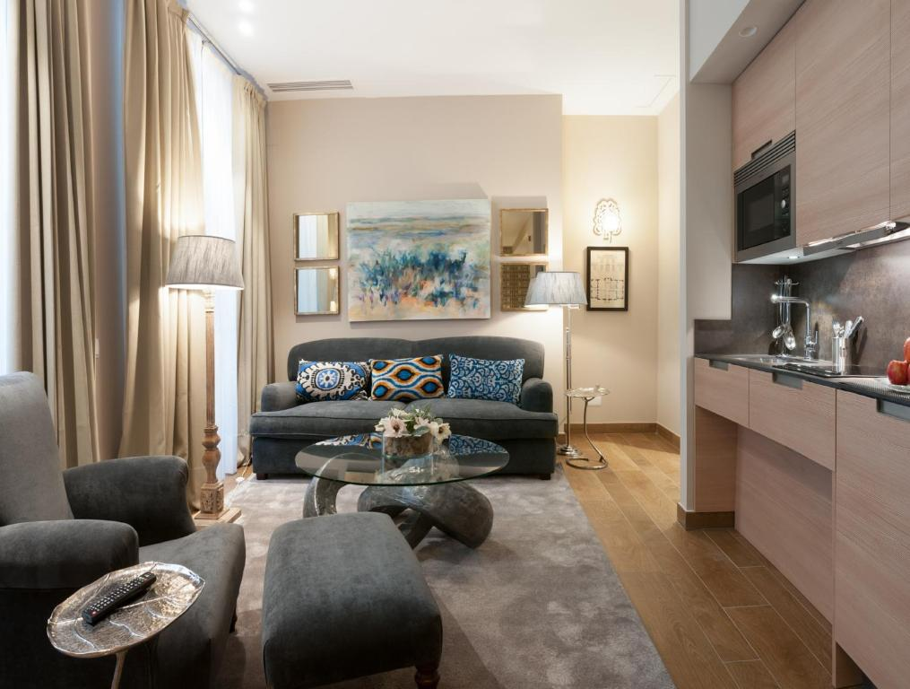 Suites Murillo Segovias - Laterooms