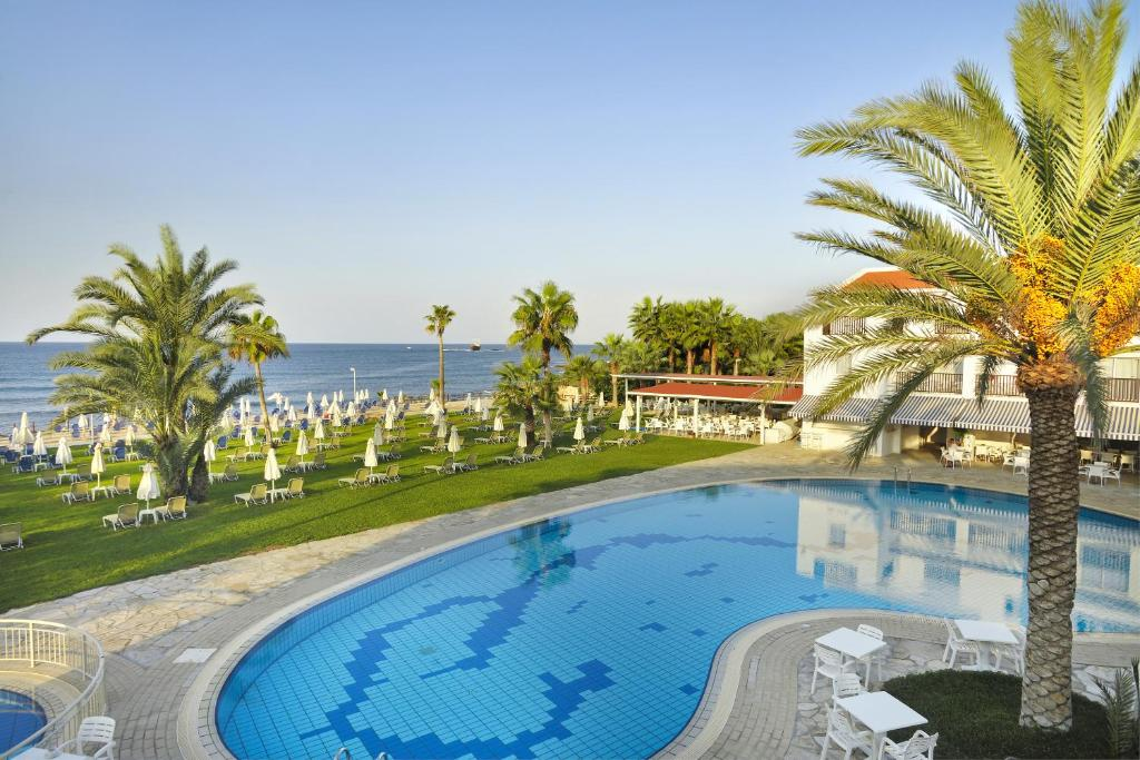 Akti Beach Village Resort Paphos City, Cyprus