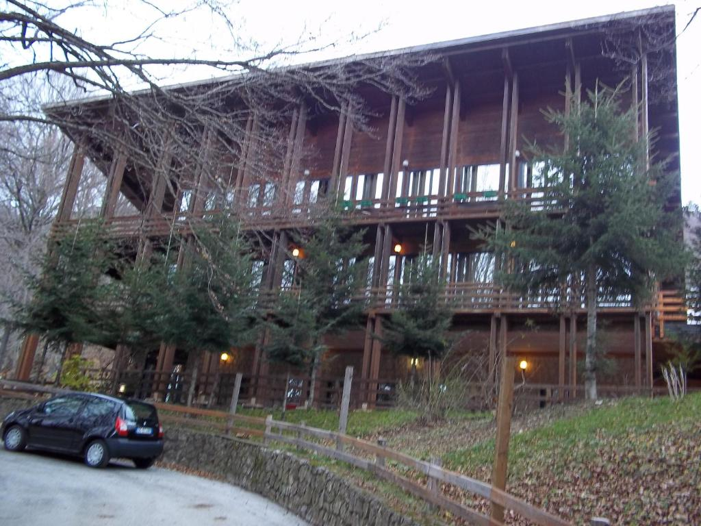 Hotel Sellata Pignola, Italy