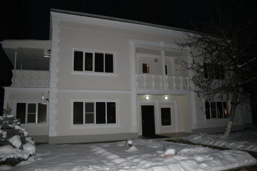 Gostinitsa Volna