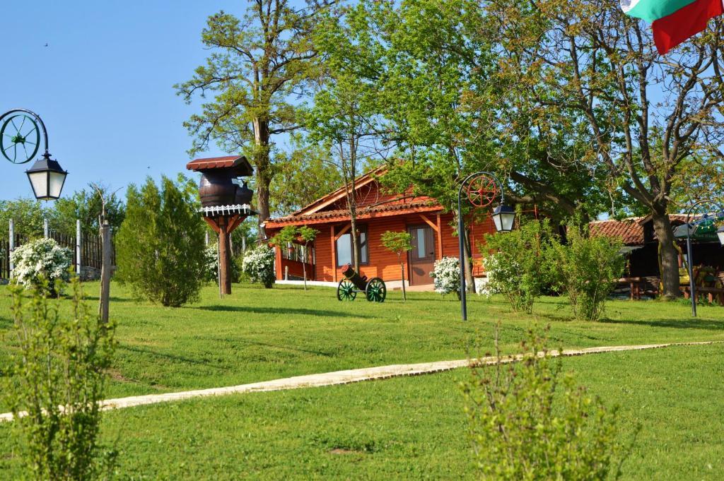 Guest House Kosharite