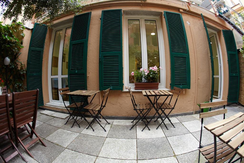 Hotel Lydia Alassio, Italy