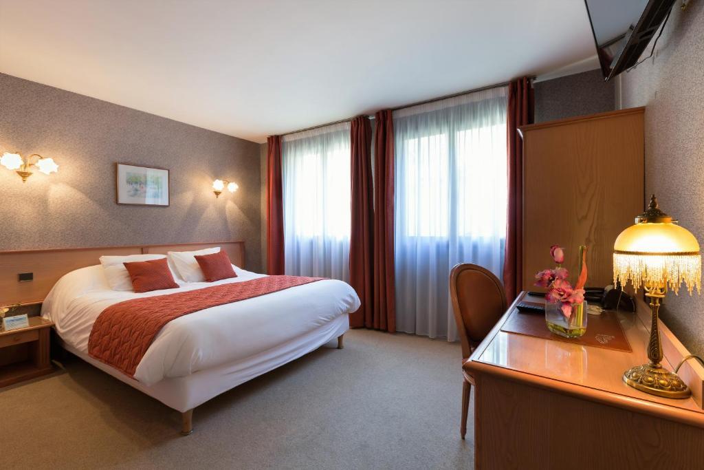 Hotel De Clisson Saint Brieuc Saint-Brieuc, France