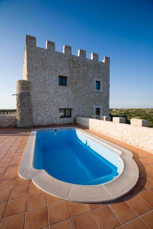 Residencia Real Del Castillo De Curiel Curiel De Duero Updated 2021 Prices