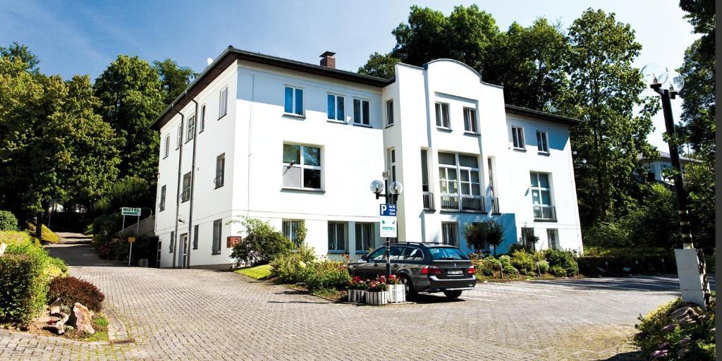 Hotel Haus am Park Bad Homburg vor der Hohe, Germany