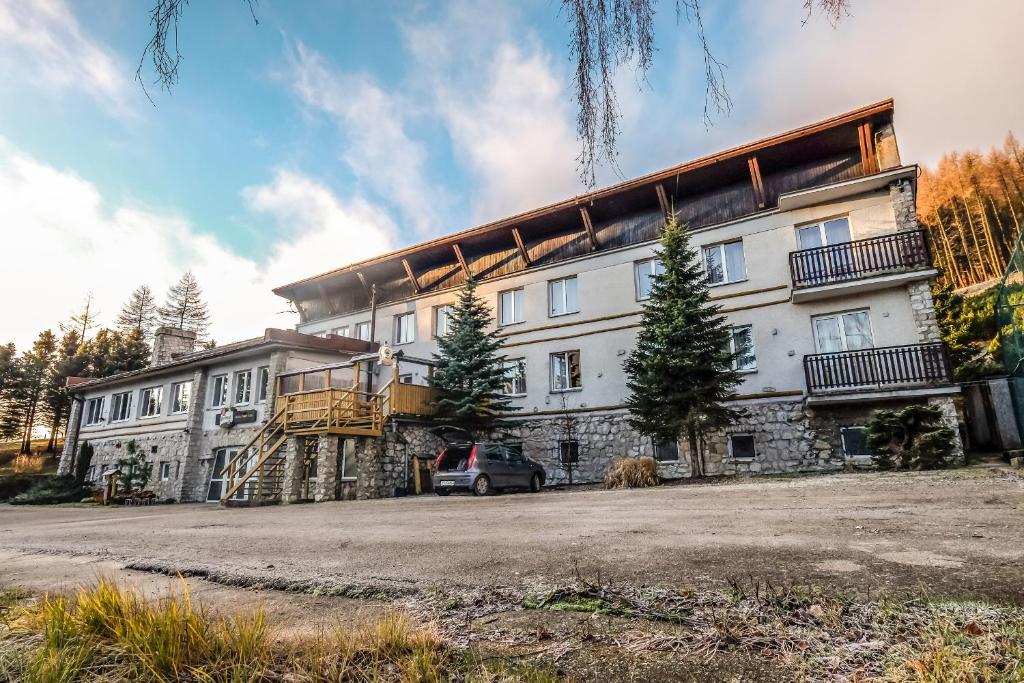 Horský Hotel Kľak