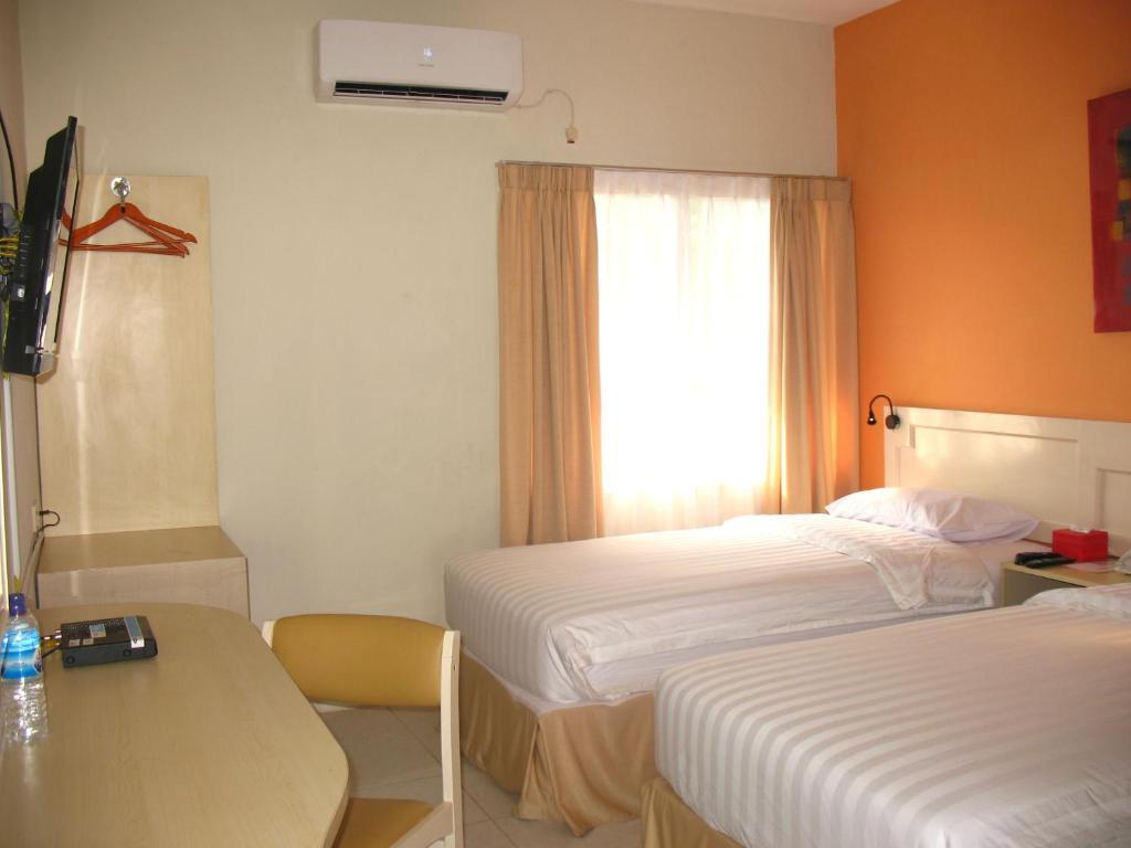 Cengkareng Transit Hotel Tangerang Updated 2021 Prices