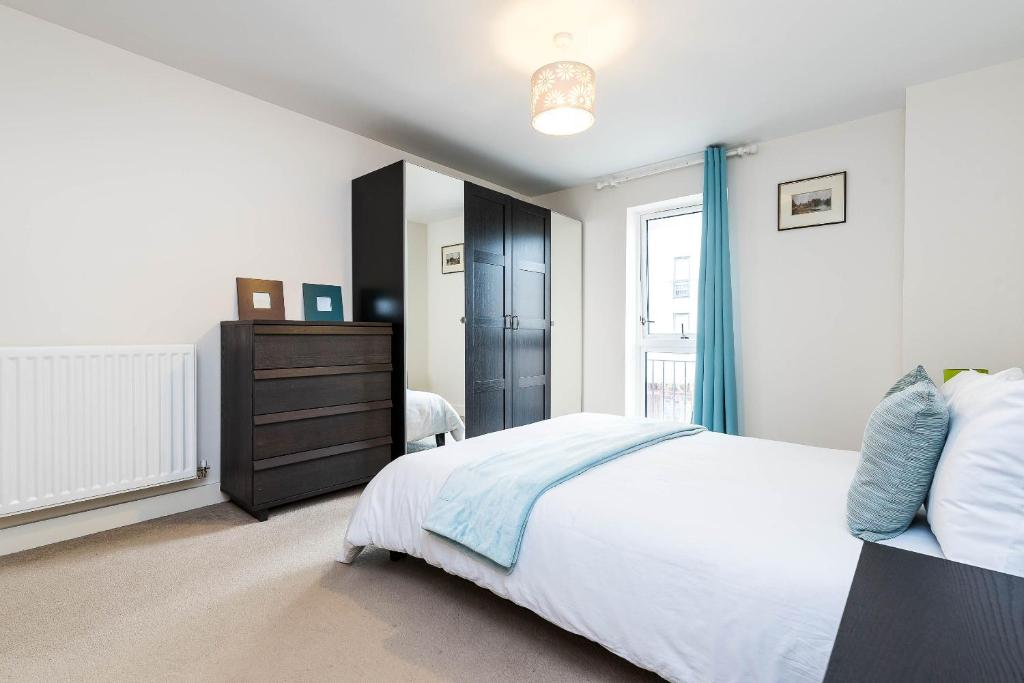 The O2 View Apartment in London, Greater London, England
