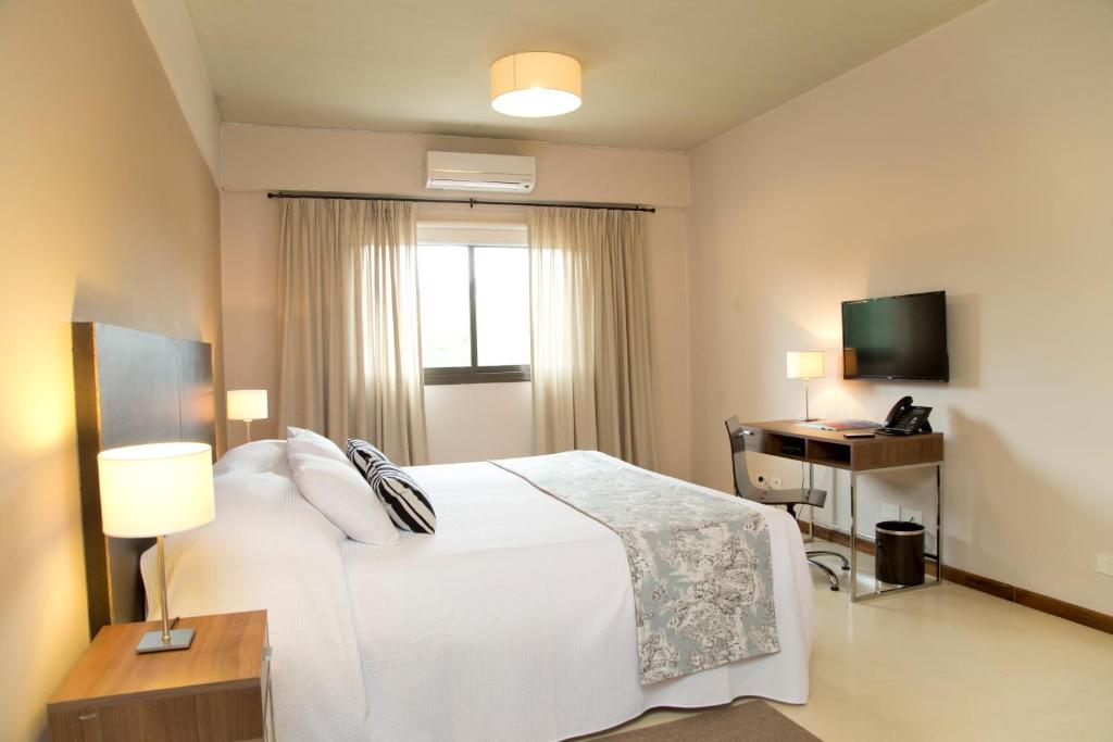 Casa Campus Pilar Suites