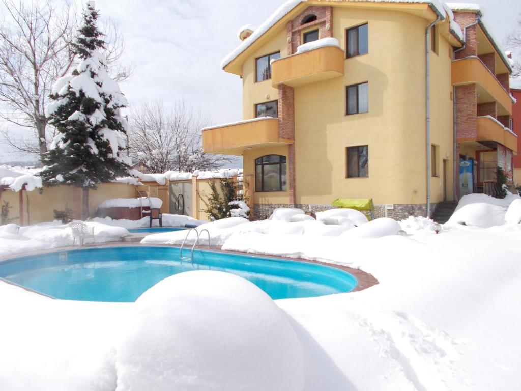 Family Hotel Iv Velingrad, Bulgaria