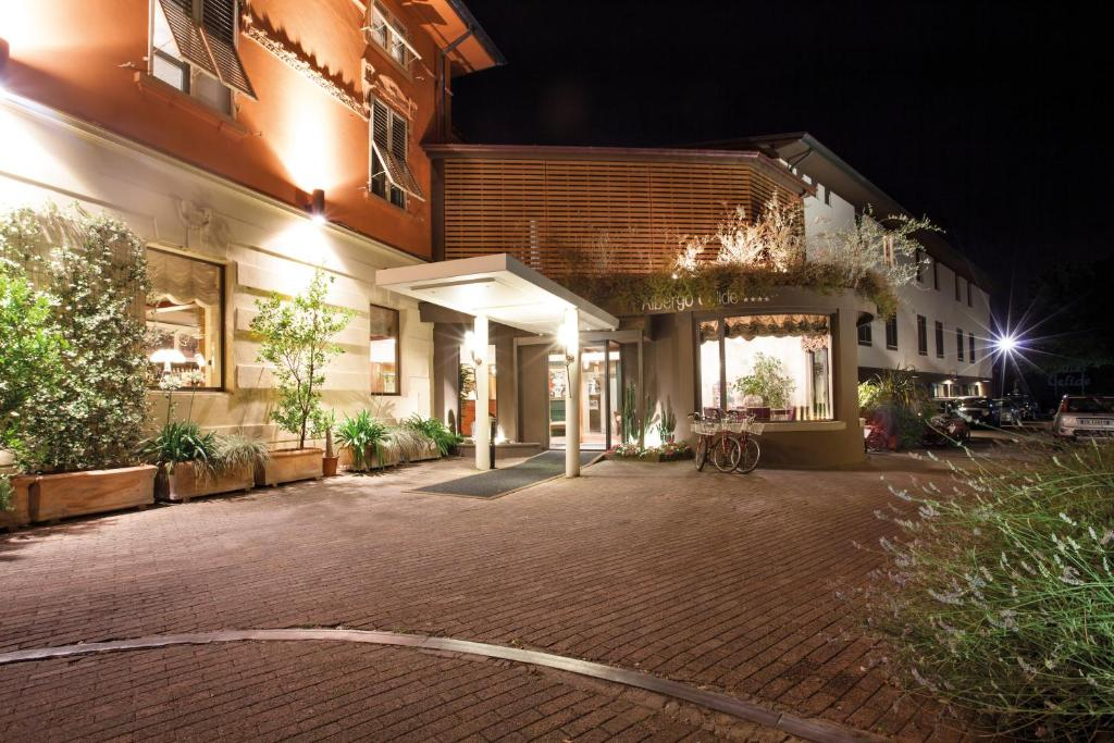 Hotels In Lucca