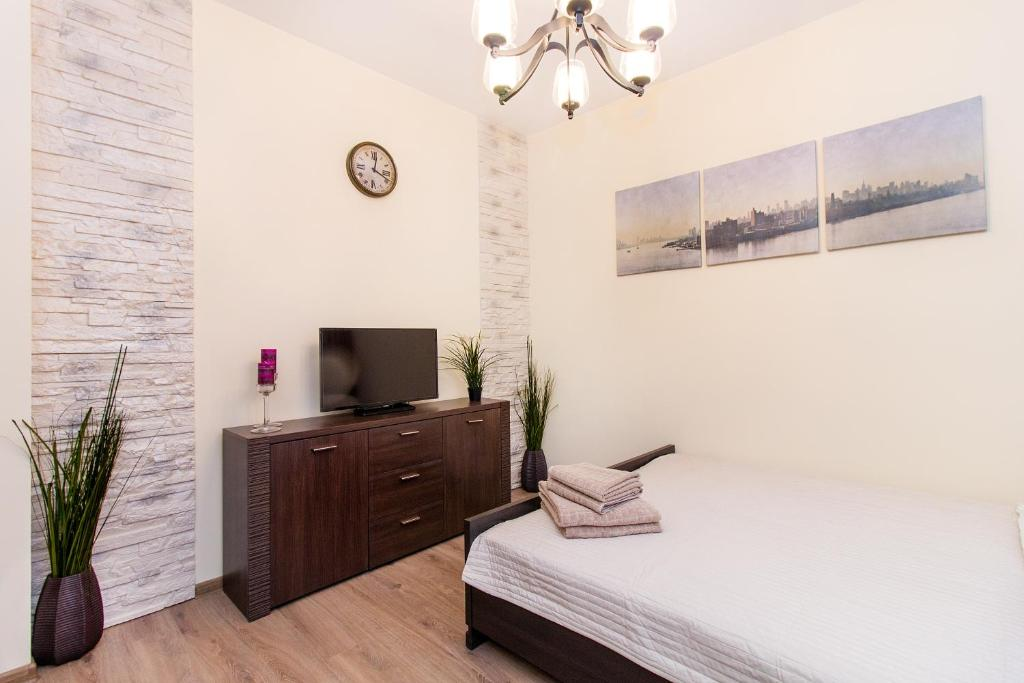 Apartamentai 555