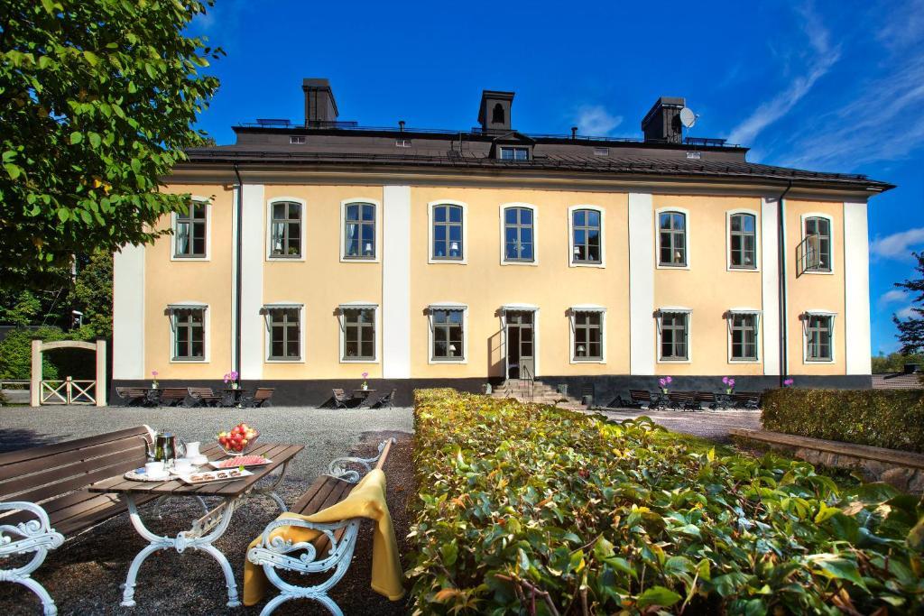 Akeshofs Slott Stockholm, Sweden