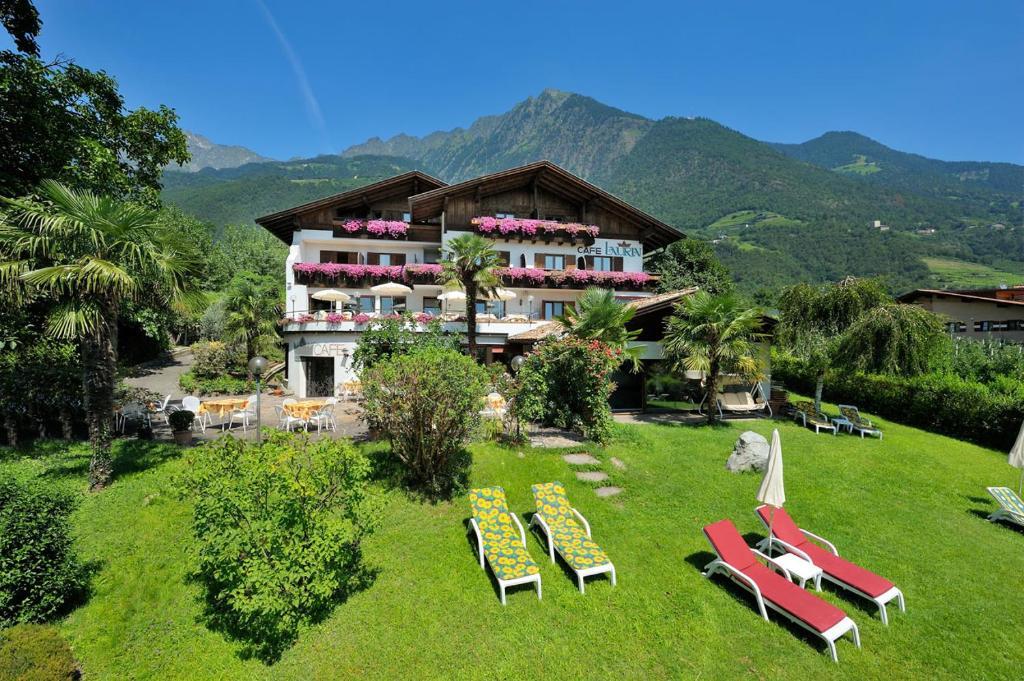 Hotel Laurin Lagundo, Italy