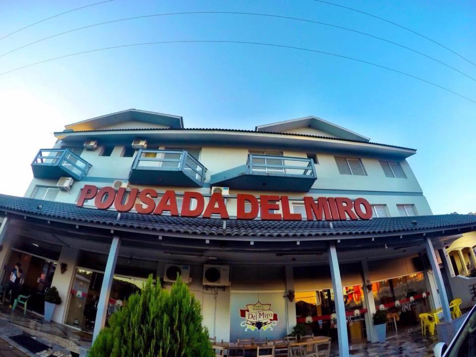Pousada e Restaurante Del Miro